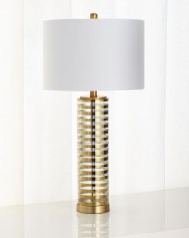 Awesome Table Lamp Ideas To Brighten Up Your Work Space 33