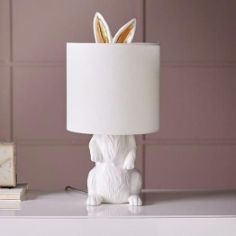 Awesome Table Lamp Ideas To Brighten Up Your Work Space 35