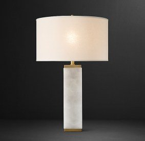 Awesome Table Lamp Ideas To Brighten Up Your Work Space 44