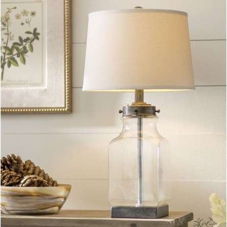 Awesome Table Lamp Ideas To Brighten Up Your Work Space 48