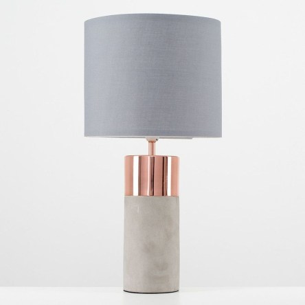 Awesome Table Lamp Ideas To Brighten Up Your Work Space 50