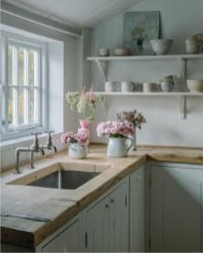 Fabulous Rustic Kitchen Decoration Ideas 06