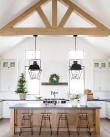 Fabulous Rustic Kitchen Decoration Ideas 13