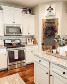 Fabulous Rustic Kitchen Decoration Ideas 15