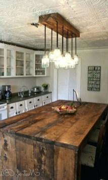 Fabulous Rustic Kitchen Decoration Ideas 29