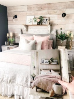 Gorgeous Farmhouse Bedroom Remodel Ideas On A Budget 06