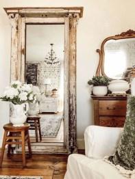 Modern Rustic Master Bedroom Design Ideas 13