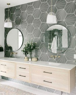 Outstanding Bathroom Mirror Design Ideas For Any Bathroom Model 25