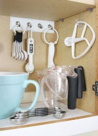 Unordinary Kitchen Storage Ideas To Save Your Space 01