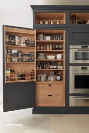 Unordinary Kitchen Storage Ideas To Save Your Space 21