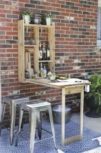Unusual DIY Outdoor Bar Ideas On A Budget 27