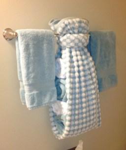 Affordable Towel Ideas For Best Bathroom Inspiration 20