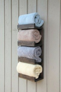 Affordable Towel Ideas For Best Bathroom Inspiration 22