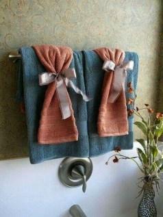 Affordable Towel Ideas For Best Bathroom Inspiration 49
