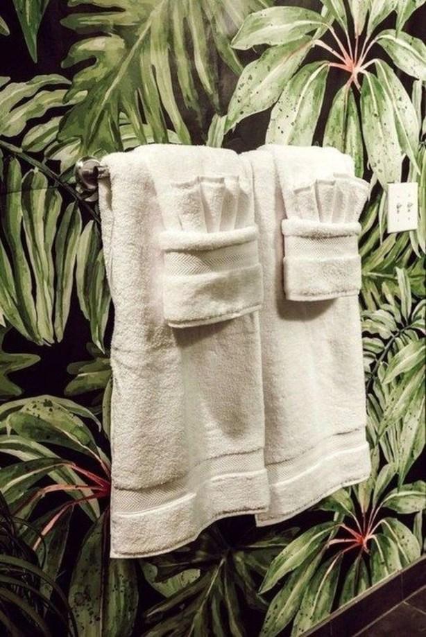 Affordable Towel Ideas For Best Bathroom Inspiration 51