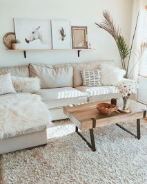 Charming Living Room Design Ideas For Sweet Home 14