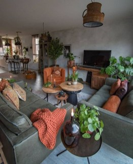 Charming Living Room Design Ideas For Sweet Home 16