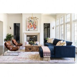 Charming Living Room Design Ideas For Sweet Home 19