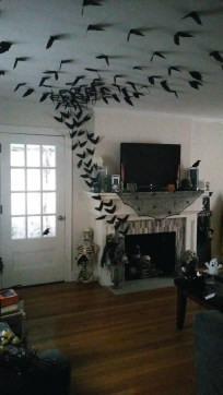 Cool DIY Halloween Decoration Ideas For Limited Budget 36