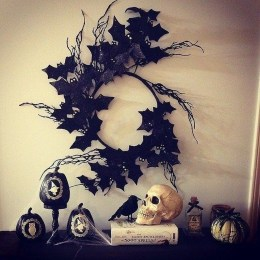 Cool DIY Halloween Decoration Ideas For Limited Budget 38