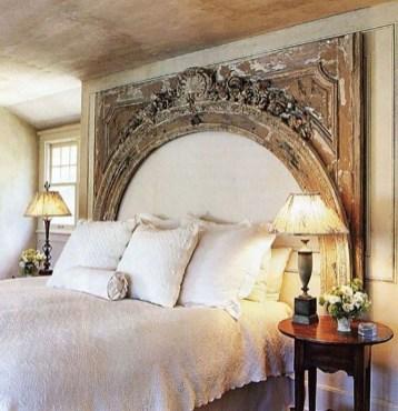 Creative DIY Bedroom Headboard To Make It More Comfortable 07