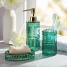 Gorgeous Bathroom Accesories Ideas For Comfortable Bathing 37
