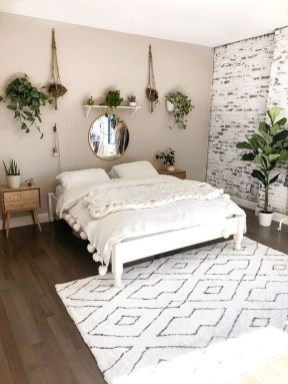 Minimalist Bedroom Decoration Ideas That Looks More Cool 07