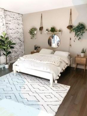 Minimalist Bedroom Decoration Ideas That Looks More Cool 27