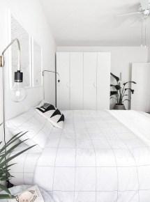 Minimalist Bedroom Decoration Ideas That Looks More Cool 28