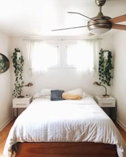 Minimalist Bedroom Decoration Ideas That Looks More Cool 38