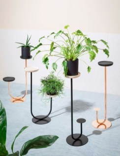 Popular Indoor Plant Stands Ideas For Fresh Home Inspiration 22