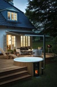Amazing Design Ideas To Beautify Your Backyard 05