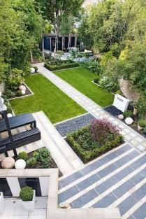 Amazing Design Ideas To Beautify Your Backyard 14