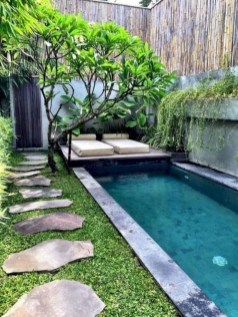 Amazing Design Ideas To Beautify Your Backyard 29