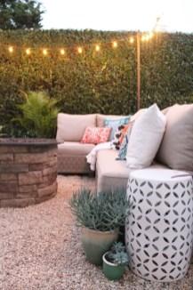 Amazing Design Ideas To Beautify Your Backyard 38