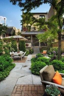 Amazing Design Ideas To Beautify Your Backyard 42