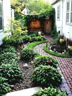 Amazing Design Ideas To Beautify Your Backyard 48