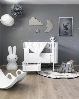 Awesome Child's Room Ideas With Wall Decoration 39