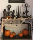 Creepy Halloween Home Decor Ideas That Will Spook Your Guests 39