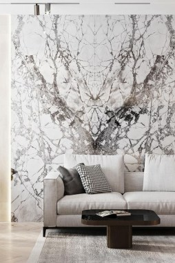 Cute Monochrome Living Room Decoration You Must Have 07