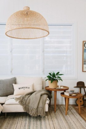 Cute Monochrome Living Room Decoration You Must Have 15