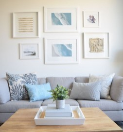 Cute Monochrome Living Room Decoration You Must Have 37