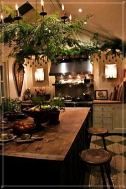 30 Frightening Witch Home Interior Decoration Ideas For Halloween Lovahomy