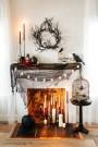 Magnificent DIY Halloween Interior Decorating Ideas That So Inspire 54