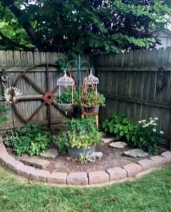 Marvelous Garden Border Ideas To Dress Up Your Landscape Edging 13