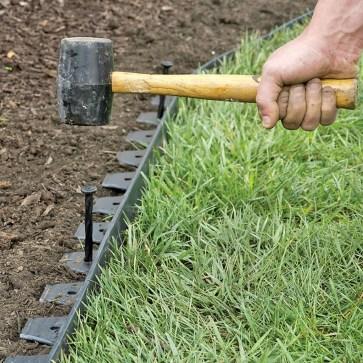 Marvelous Garden Border Ideas To Dress Up Your Landscape Edging 44