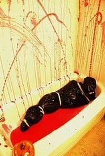 Scary Halloween Decorating Ideas For Your Bathroom 30