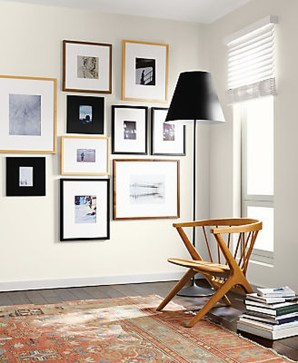 Trendy Living Room Wall Gallery Design Ideas 51
