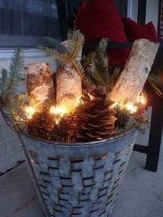 Best Ideas For Apartment Christmas Decoration 10