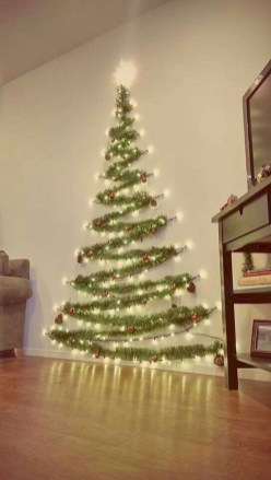 Best Ideas For Apartment Christmas Decoration 15